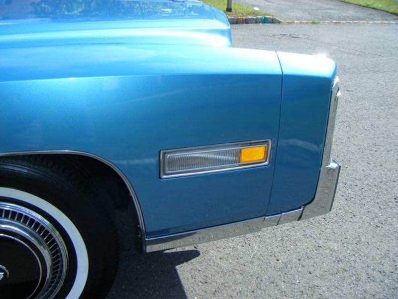 1976 Used Cadillac ELDORADO STUNNING at Find Great Cars Serving ...