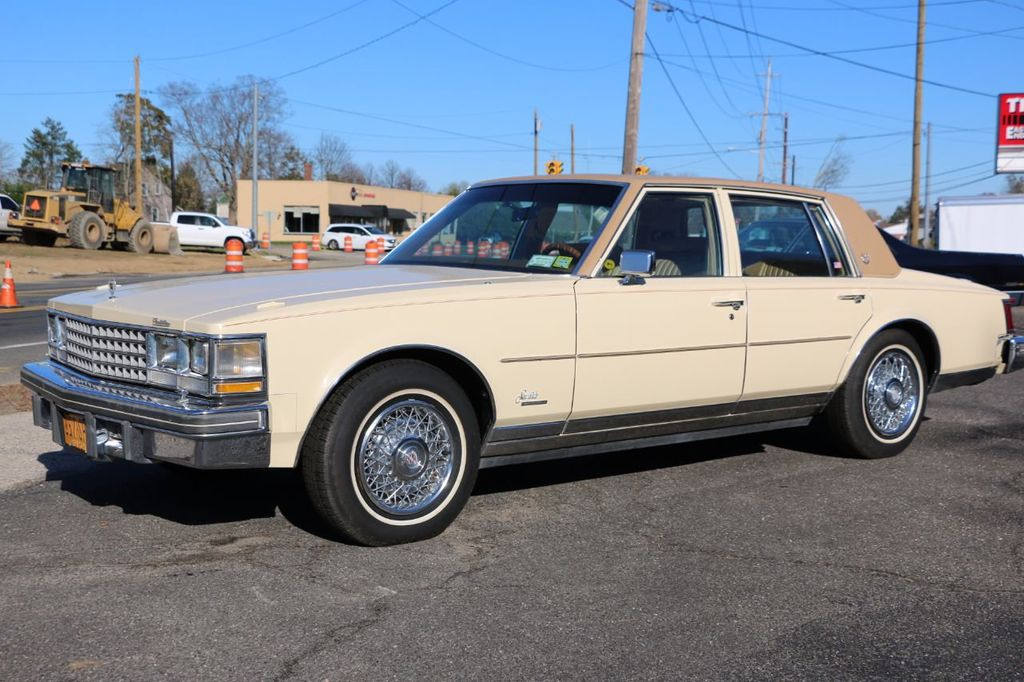 1976 Used Cadillac Seville For Sale at WeBe Autos Serving Long ...