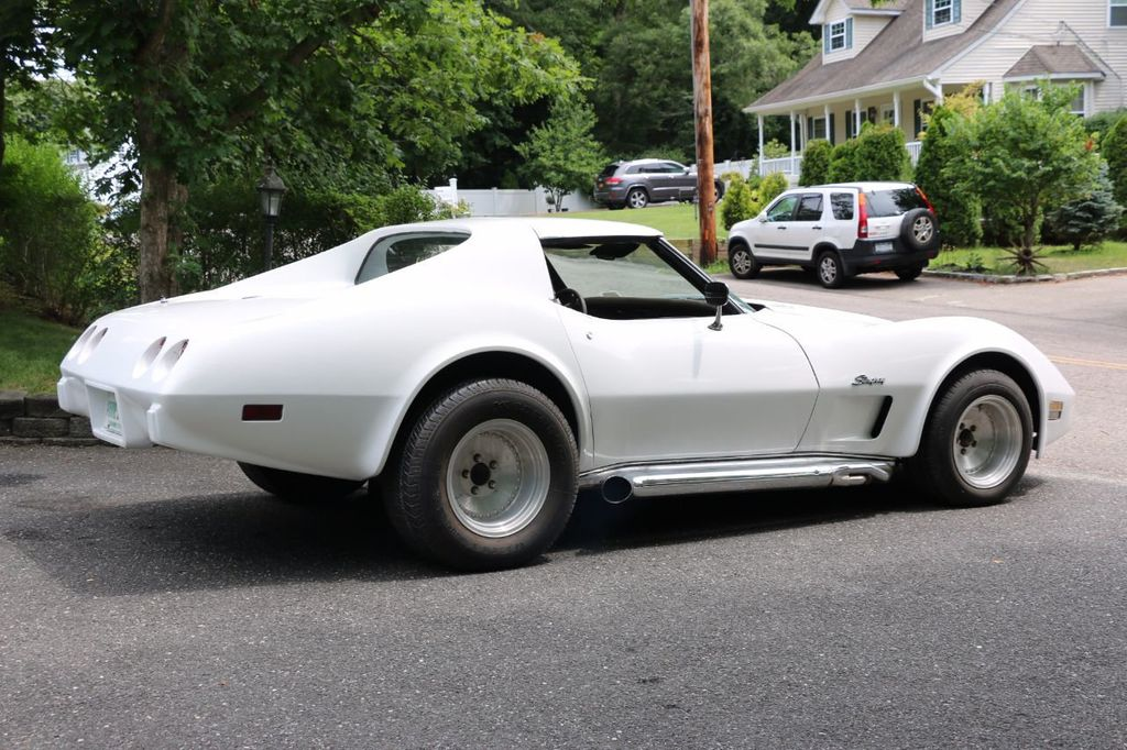 1976 Chevrolet Corvette For Sale - 16702699 - 9
