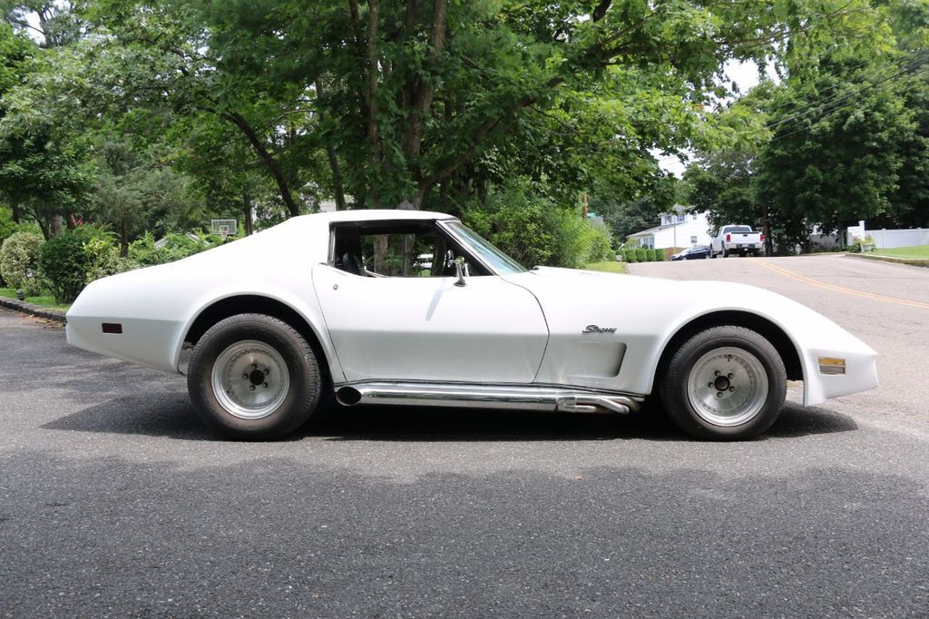 1976 Chevrolet Corvette For Sale - 16702699 - 10