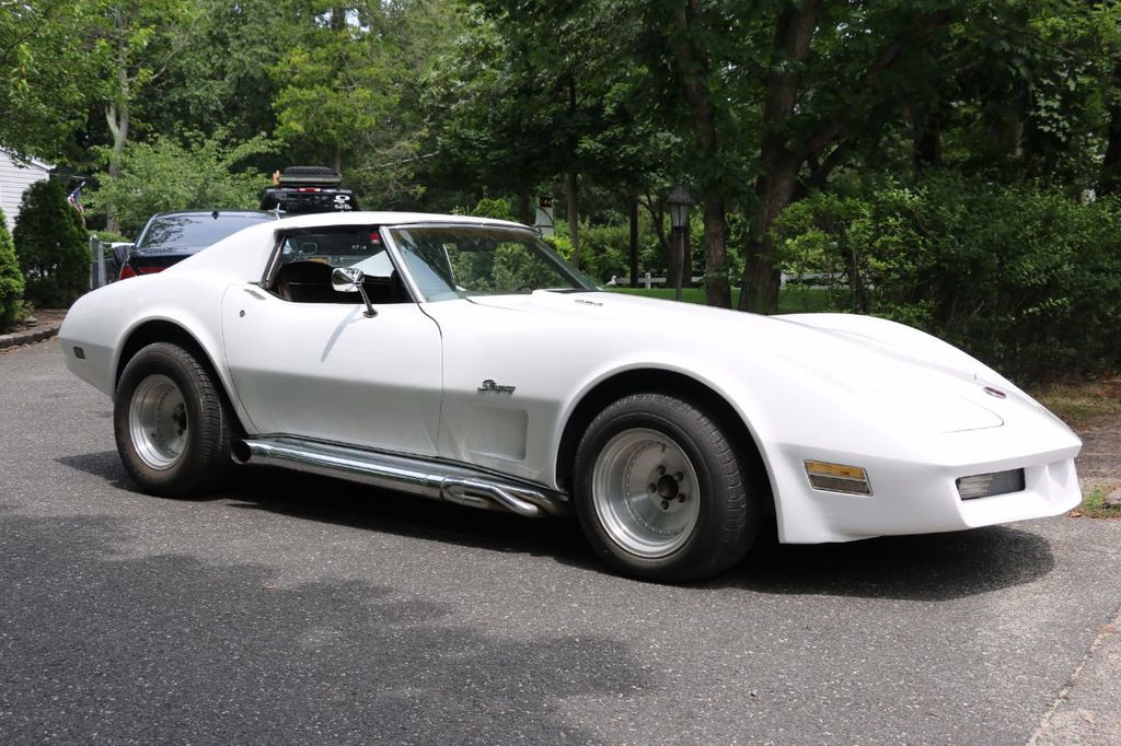 1976 Chevrolet Corvette For Sale - 16702699 - 11