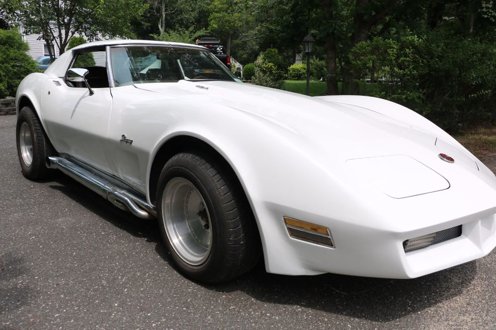 1976 Chevrolet Corvette For Sale - 16702699 - 12