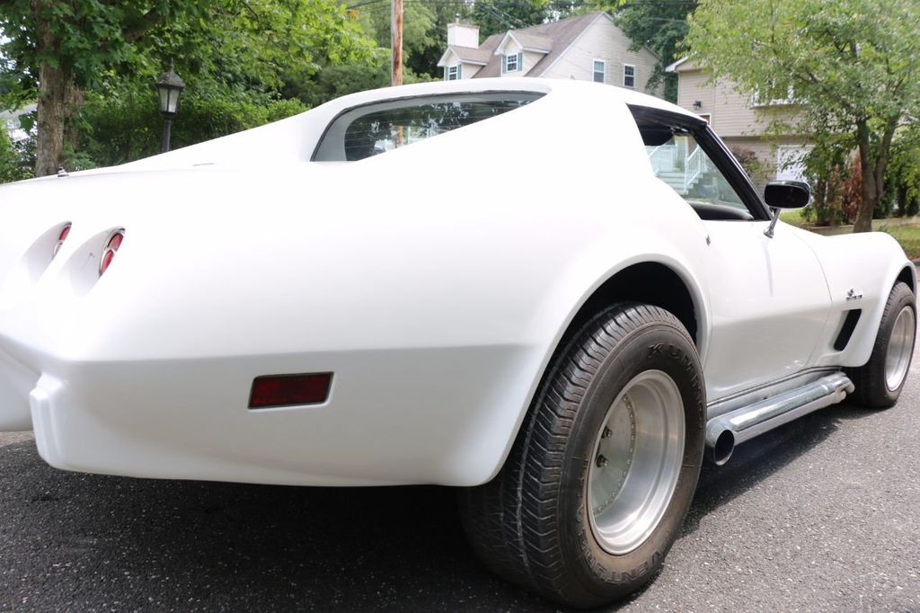 1976 Chevrolet Corvette For Sale - 16702699 - 15