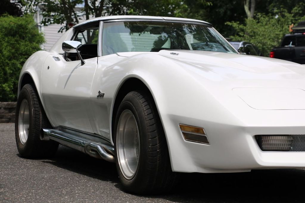 1976 Chevrolet Corvette For Sale - 16702699 - 1