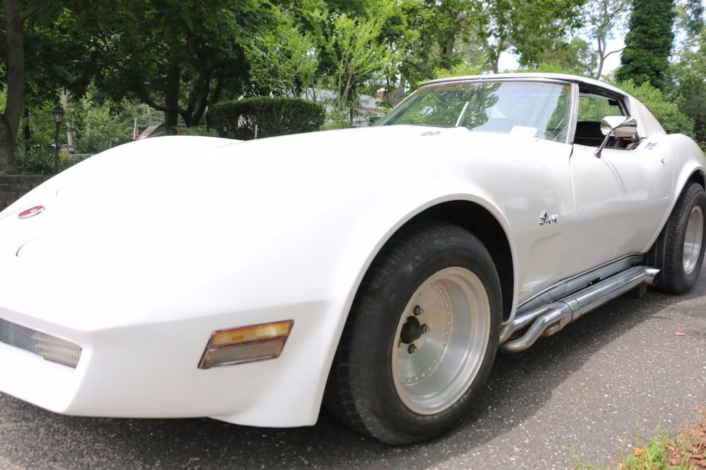 1976 Chevrolet Corvette For Sale - 16702699 - 24