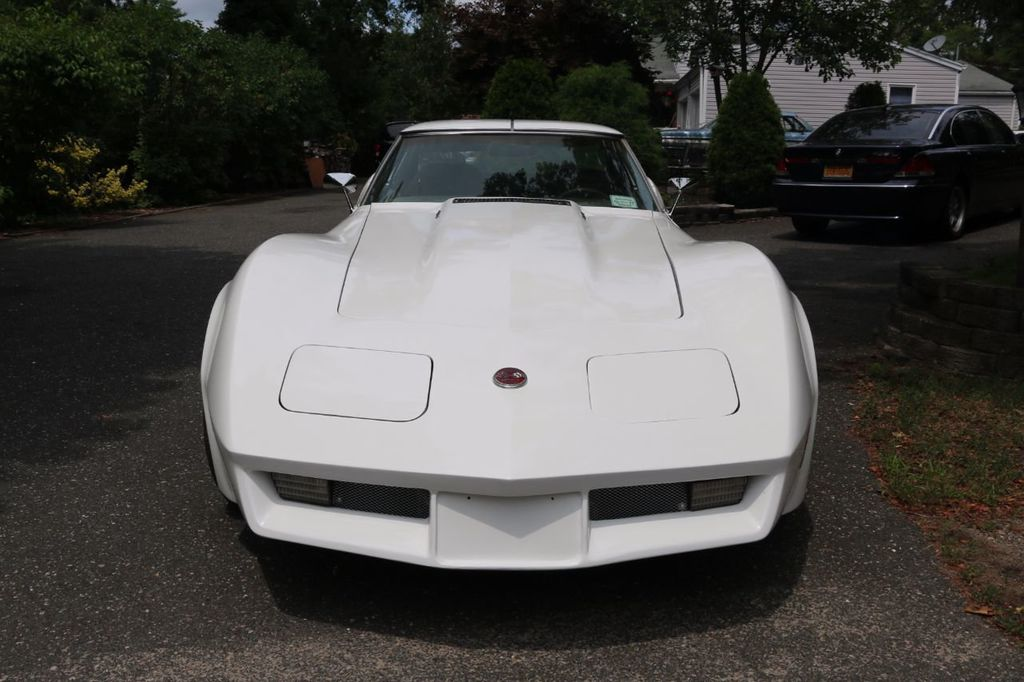 1976 Chevrolet Corvette For Sale - 16702699 - 2