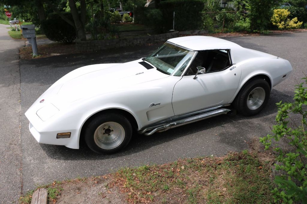 1976 Chevrolet Corvette For Sale - 16702699 - 4