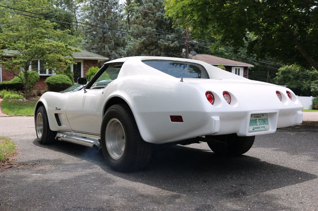 1976 Chevrolet Corvette For Sale - 16702699 - 5