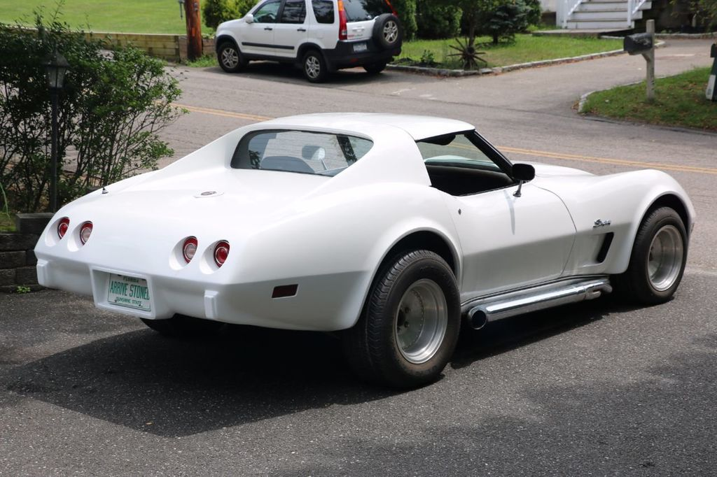 1976 Chevrolet Corvette For Sale - 16702699 - 8