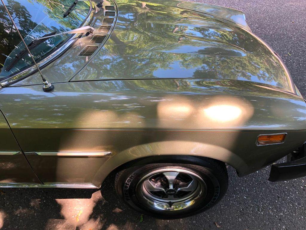 1976 FIAT 124 Spider - 17417761 - 10