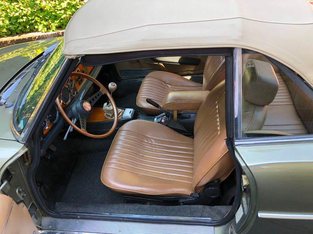 1976 FIAT 124 Spider - 17417761 - 23