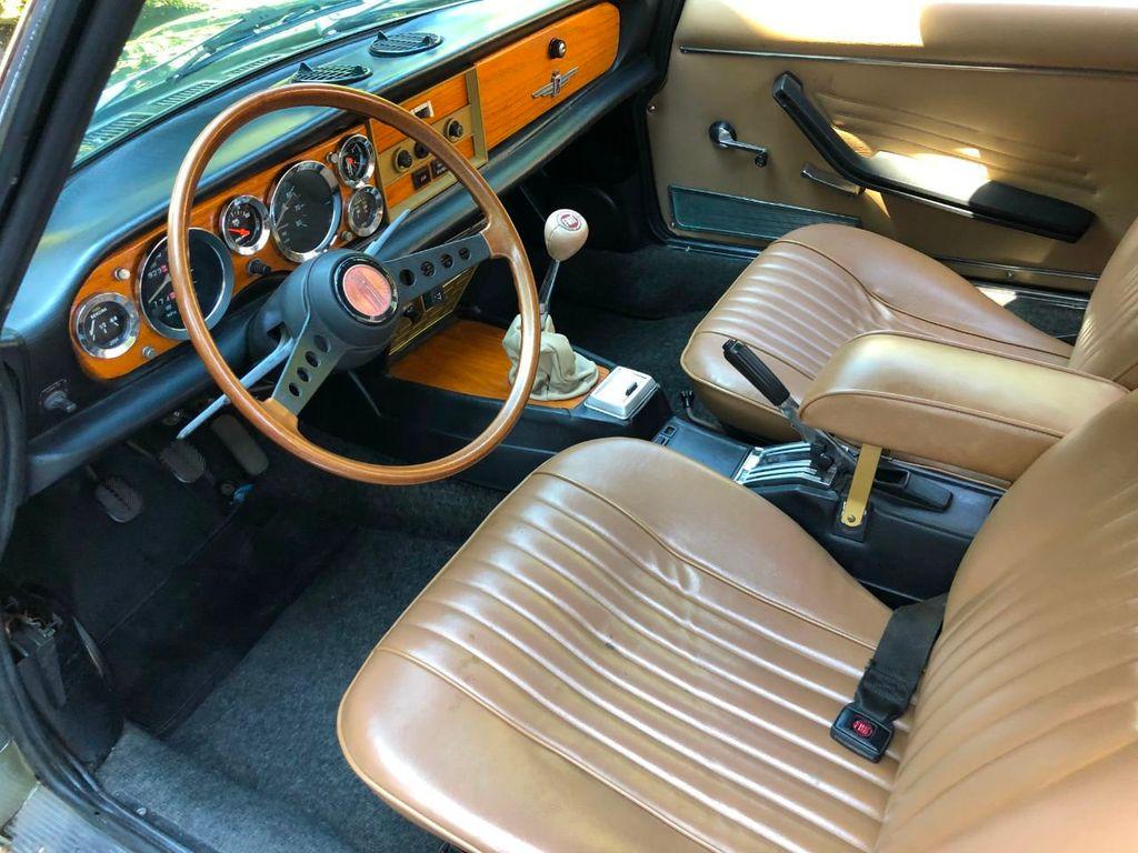 1976 FIAT 124 Spider - 17417761 - 24