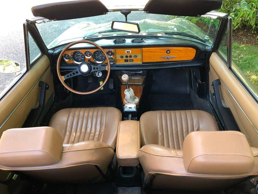 1976 FIAT 124 Spider - 17417761 - 25