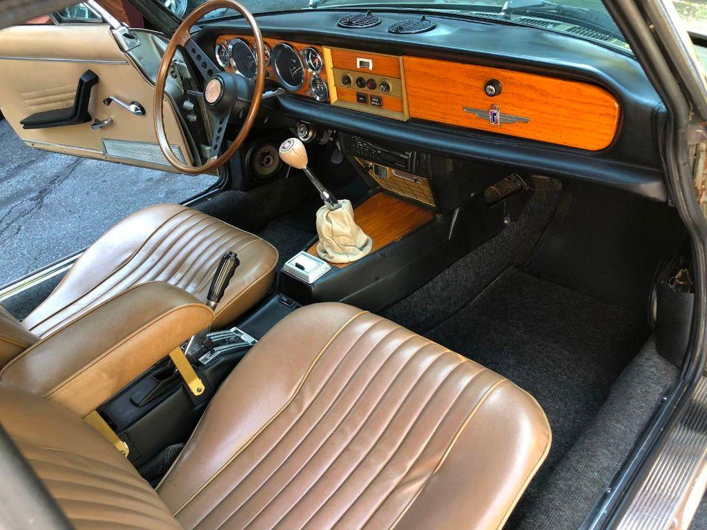 1976 FIAT 124 Spider - 17417761 - 28