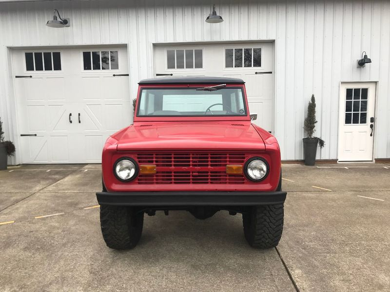 1976 Ford Bronco  - 17420749 - 3