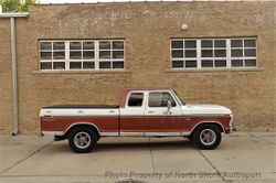 1976 Ford F-150 - M 1019
