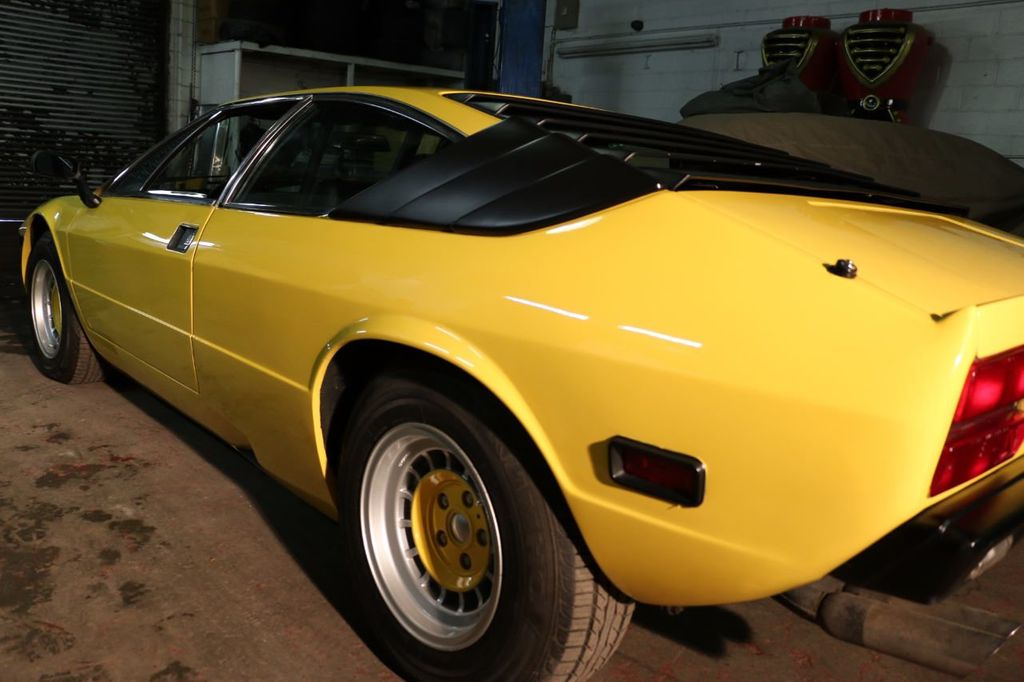 1976 Lamborghini Urraco P300 - 15534002 - 9