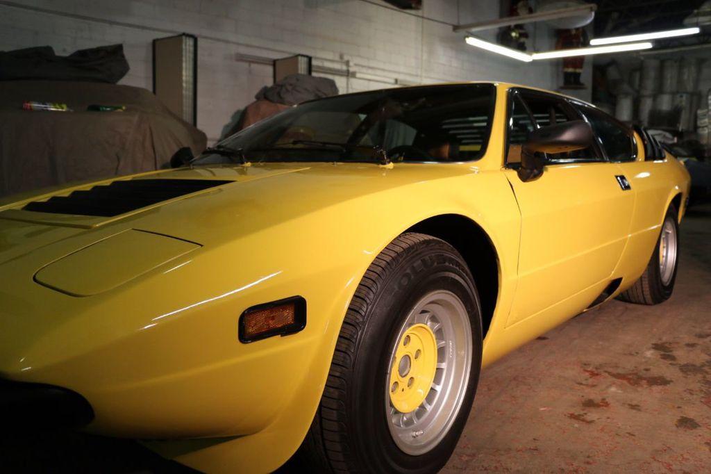 1976 Lamborghini Urraco P300 - 15534002 - 10