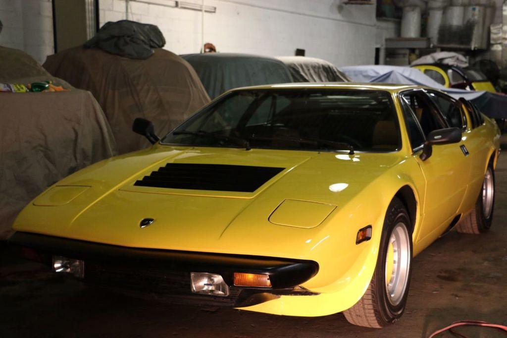 1976 Lamborghini Urraco P300 - 15534002 - 11