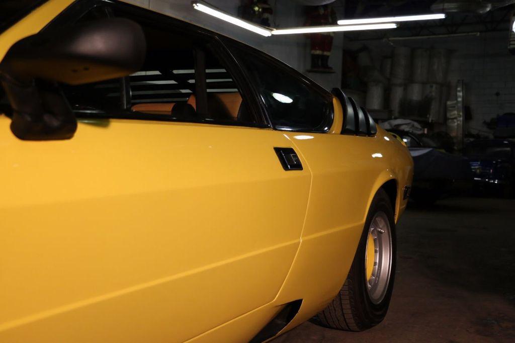 1976 Lamborghini Urraco P300 - 15534002 - 12