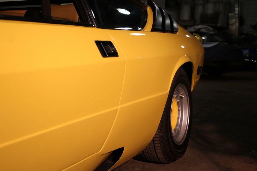 1976 Lamborghini Urraco P300 - 15534002 - 13