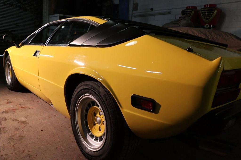 1976 Lamborghini Urraco P300 - 15534002 - 15