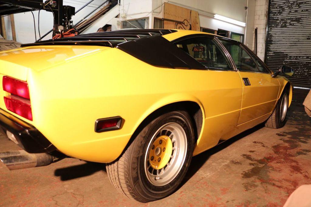 1976 Lamborghini Urraco P300 - 15534002 - 19