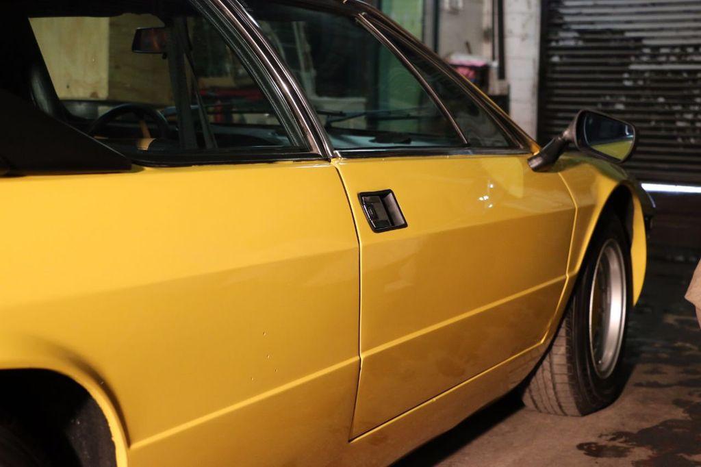 1976 Lamborghini Urraco P300 - 15534002 - 20