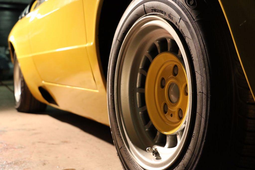 1976 Lamborghini Urraco P300 - 15534002 - 23