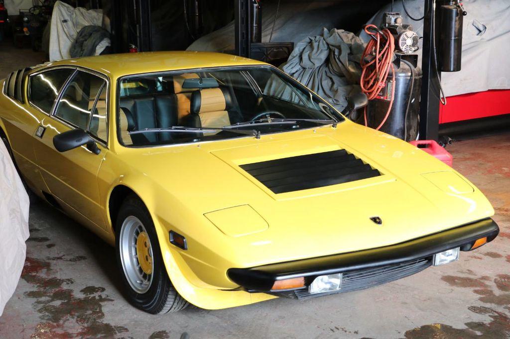 1976 Lamborghini Urraco P300 - 15534002 - 2