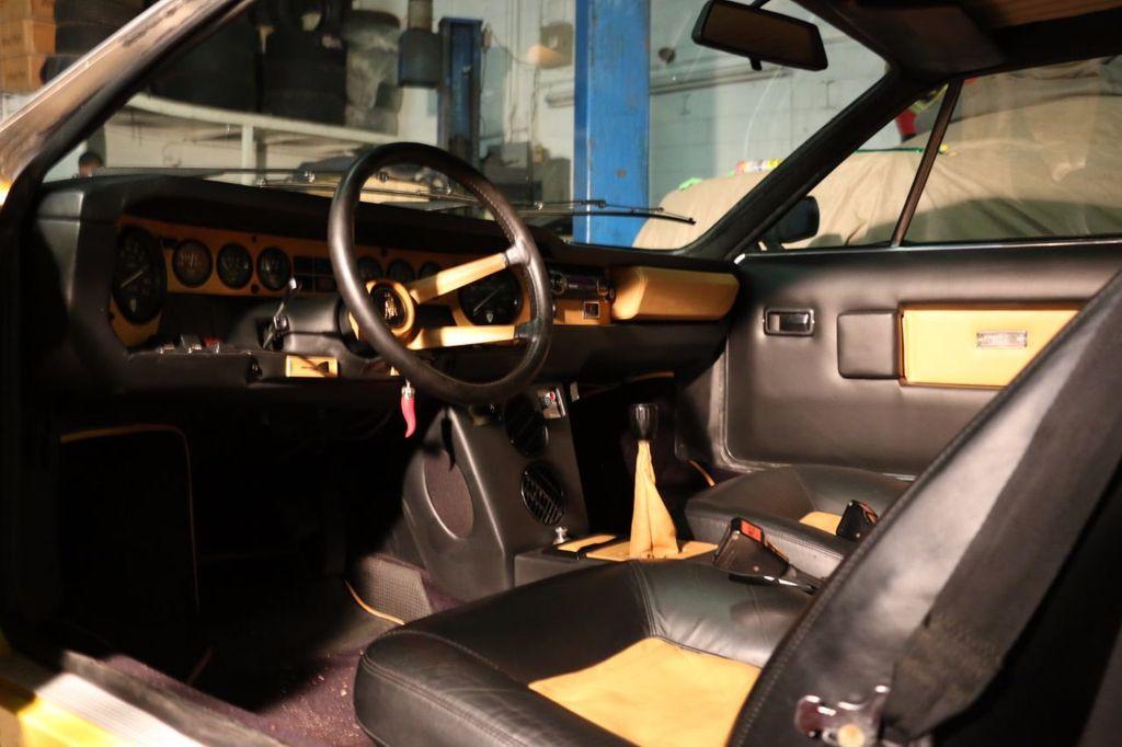1976 Lamborghini Urraco P300 - 15534002 - 30