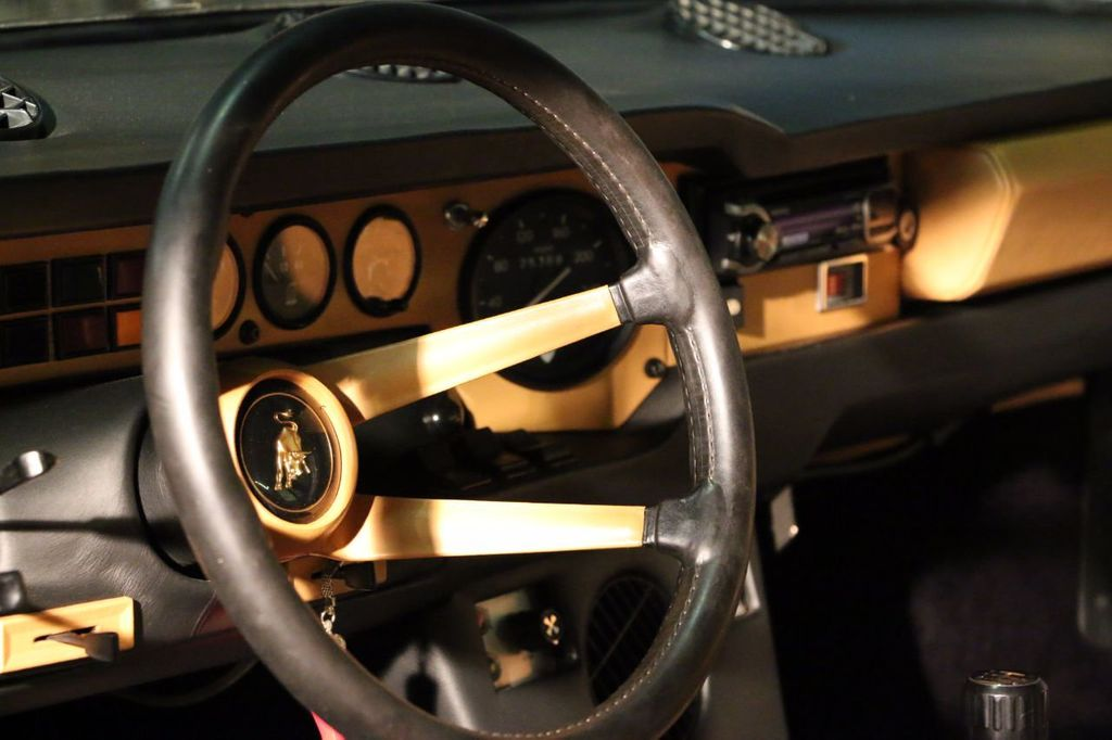 1976 Lamborghini Urraco P300 - 15534002 - 31