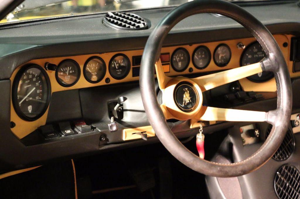 1976 Lamborghini Urraco P300 - 15534002 - 33