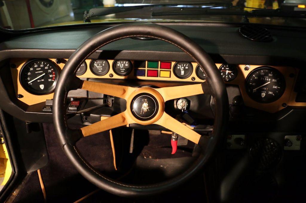 1976 Lamborghini Urraco P300 - 15534002 - 34