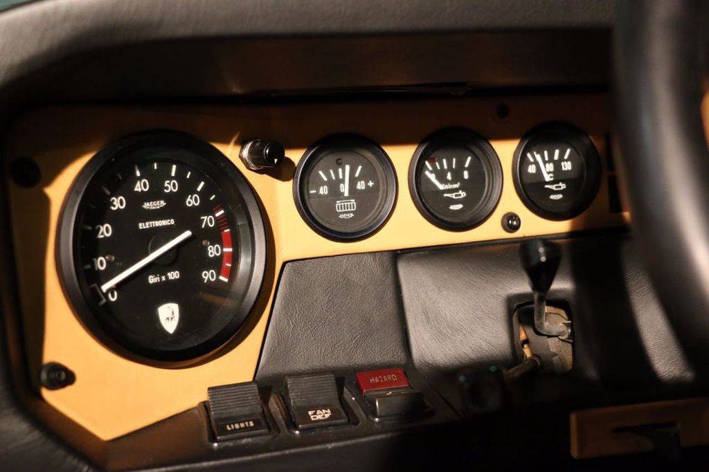 1976 Lamborghini Urraco P300 - 15534002 - 35