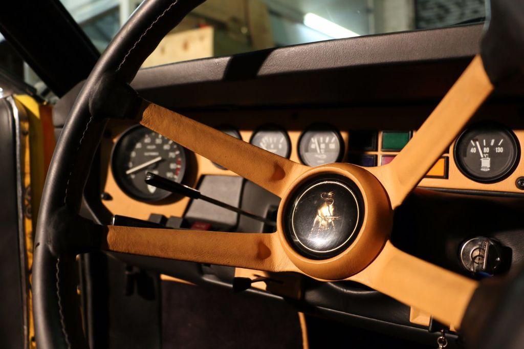 1976 Lamborghini Urraco P300 - 15534002 - 36