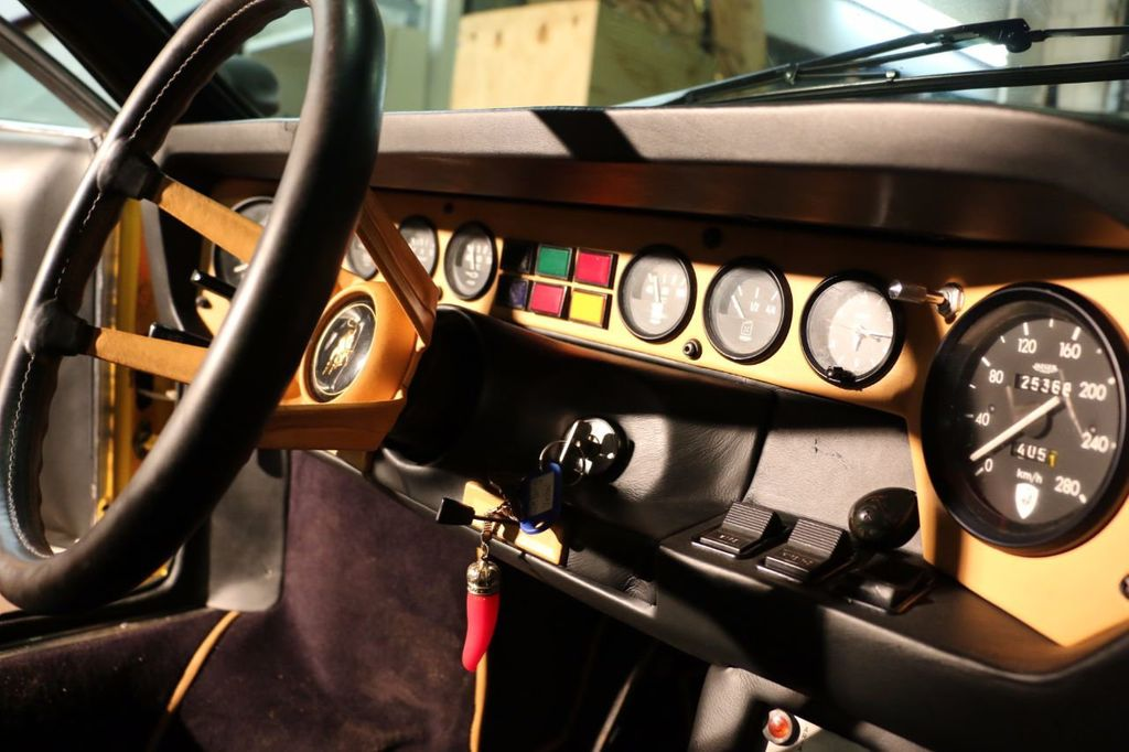 1976 Lamborghini Urraco P300 - 15534002 - 38