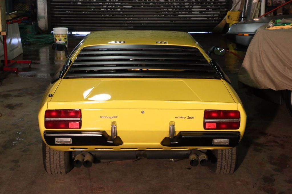 1976 Lamborghini Urraco P300 - 15534002 - 3
