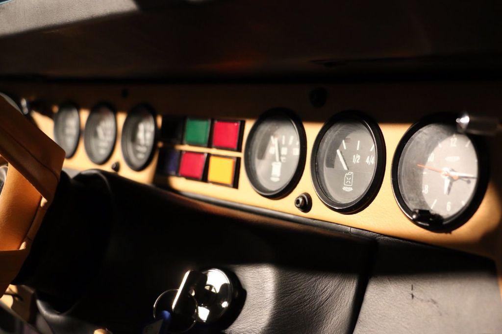 1976 Lamborghini Urraco P300 - 15534002 - 39