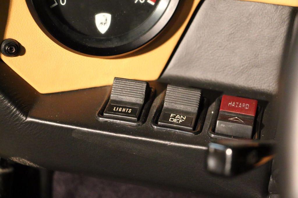 1976 Lamborghini Urraco P300 - 15534002 - 40