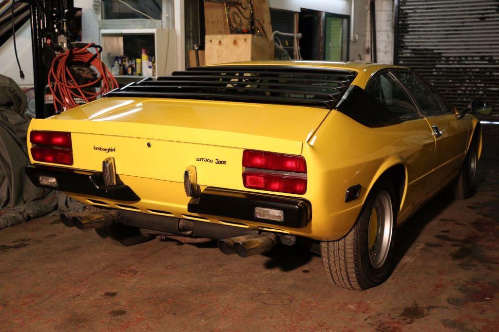 1976 Lamborghini Urraco P300 - 15534002 - 4