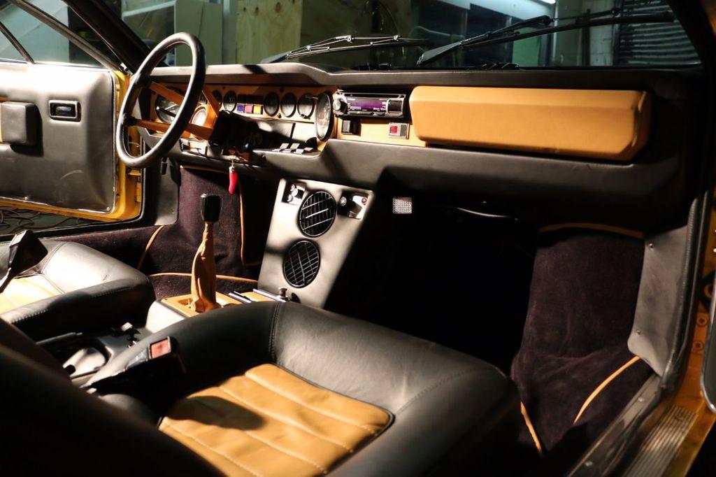 1976 Lamborghini Urraco P300 - 15534002 - 49