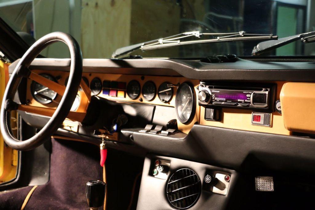 1976 Lamborghini Urraco P300 - 15534002 - 50