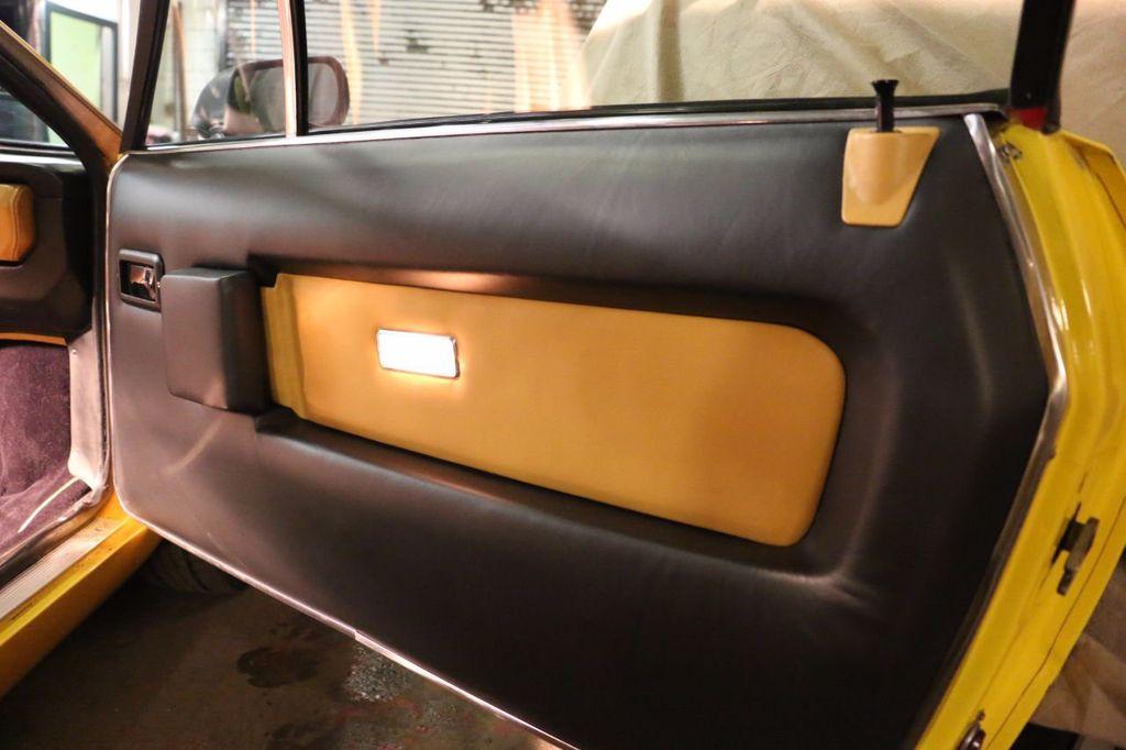 1976 Lamborghini Urraco P300 - 15534002 - 53