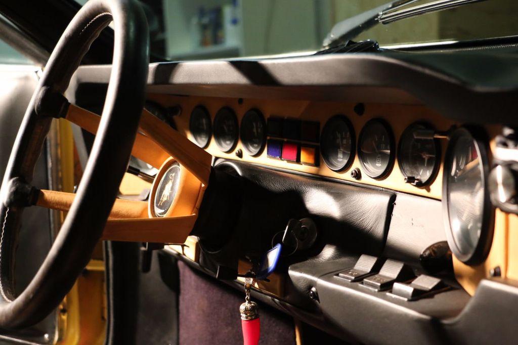 1976 Lamborghini Urraco P300 - 15534002 - 54