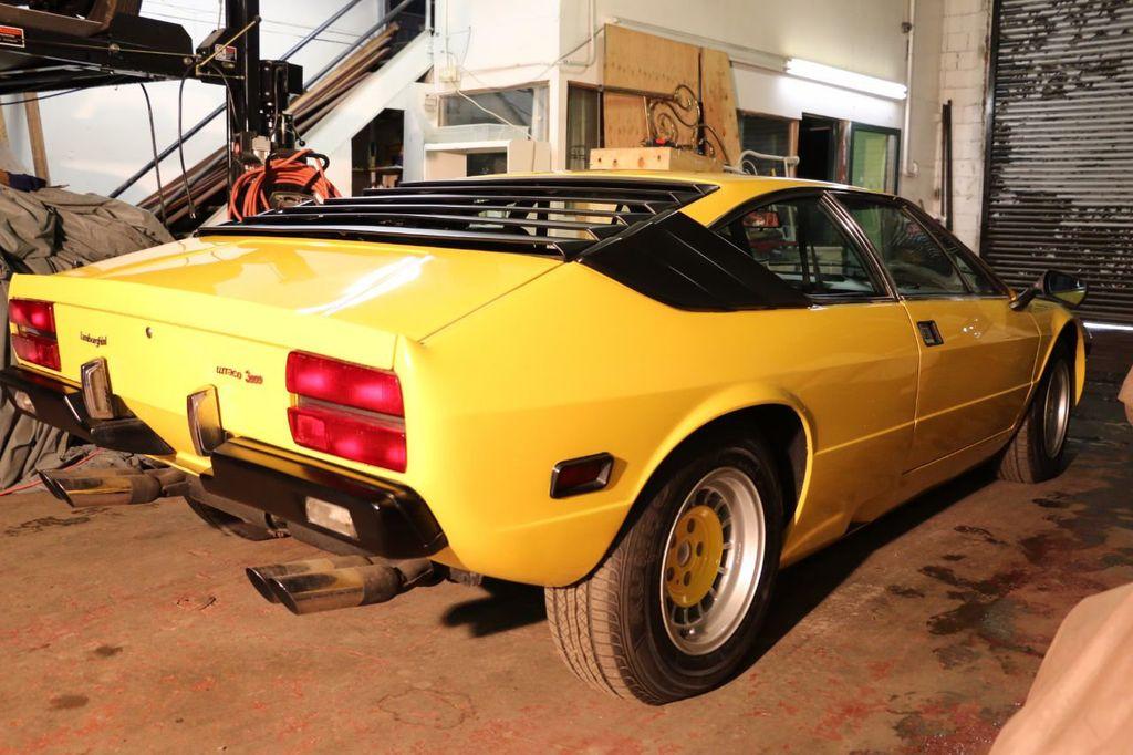 1976 Lamborghini Urraco P300 - 15534002 - 5