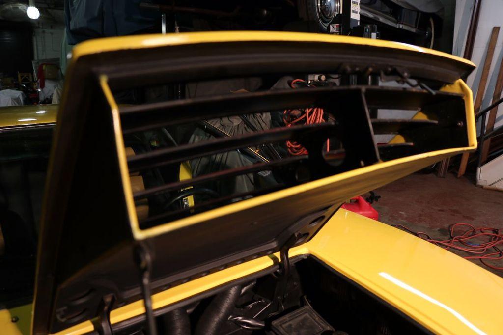 1976 Lamborghini Urraco P300 - 15534002 - 61