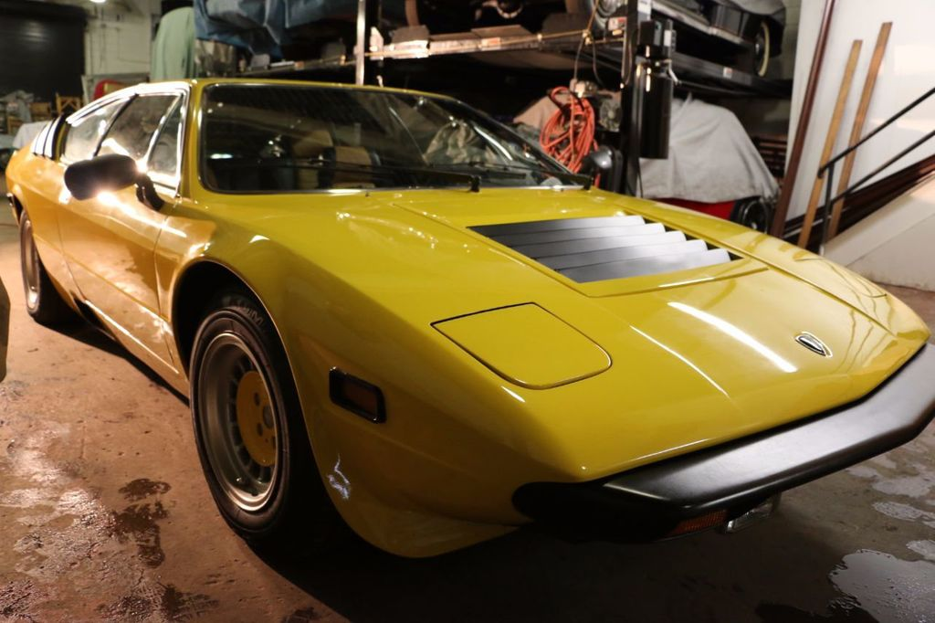 1976 Lamborghini Urraco P300 - 15534002 - 6