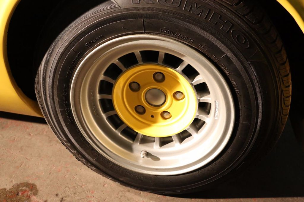 1976 Lamborghini Urraco P300 - 15534002 - 76