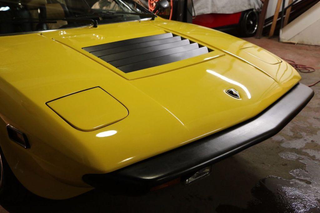 1976 Lamborghini Urraco P300 - 15534002 - 7